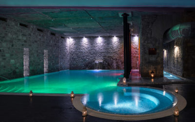 Safe travel and stay at Hotel Helvetia Thermal SPA