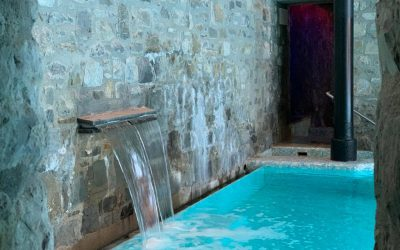 I Benefici delle Acque Termali all'Helvetia Thermal SPA