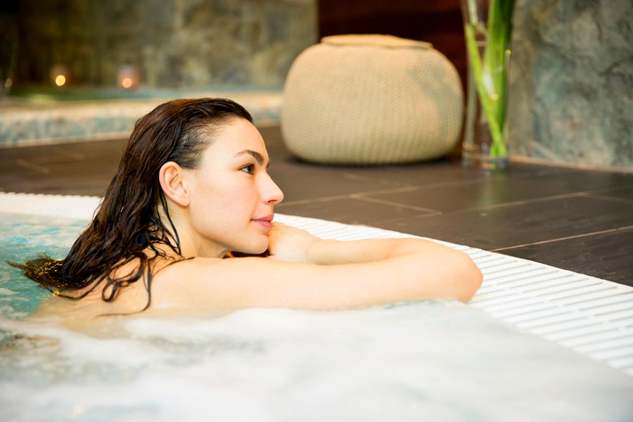 Helvetia Detox Beauty Program 3 Nights