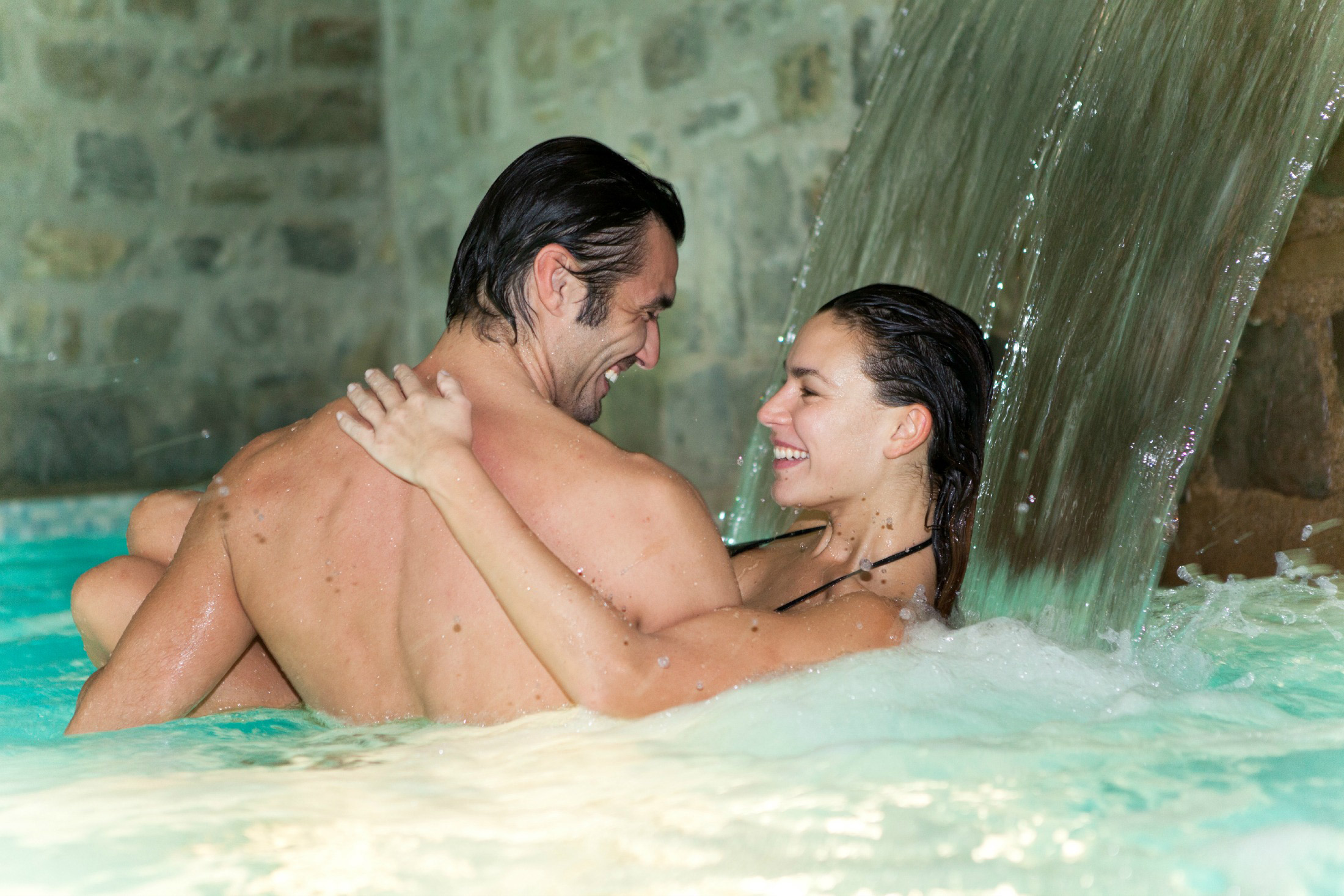 Pacchetto You & Me Terme Romantiche
