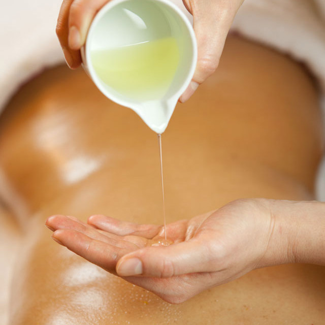 Body Skin Care Treatments