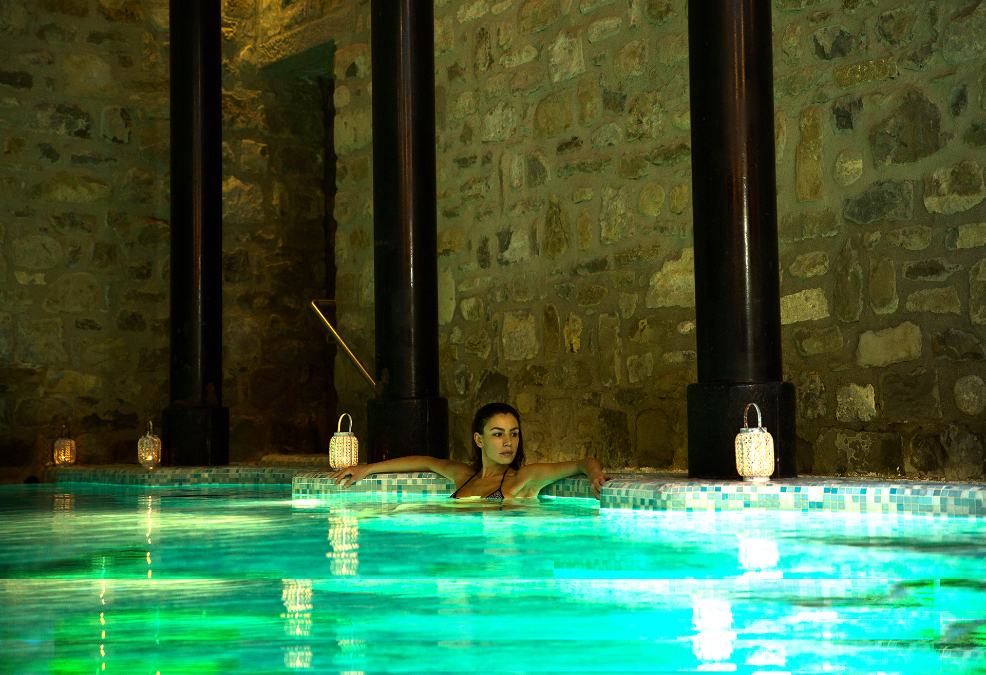 SPA Hotel in Emilia Romagna for your Wellness Holiday